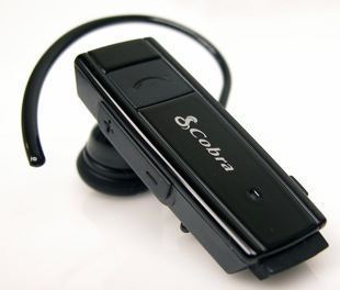 Cobra Premium Bluetooth Headset
