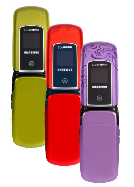 Samsung Tint