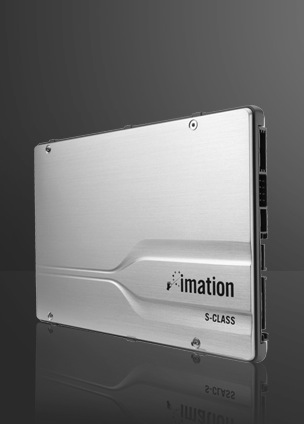 Imation S-Class SSD