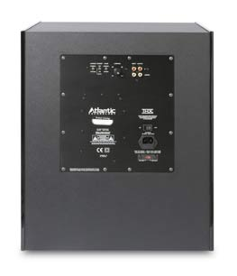 Atlantic Technology 642se