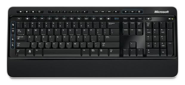 Microsoft Wireless 3000 Keyboard