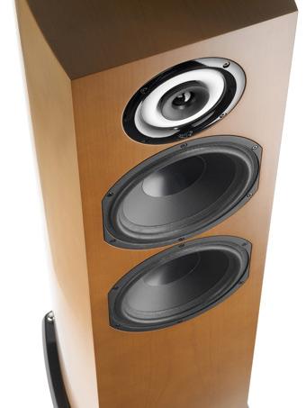 Iroise 3 Speaker