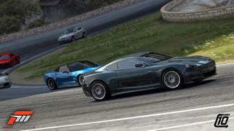Xbox Racing