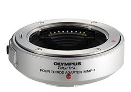 Four Thirds Adapter MMF-1
