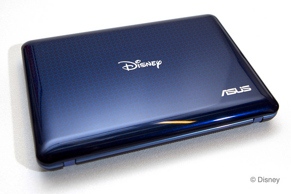 Disney Netpal Blue