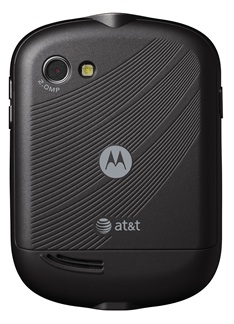Motorola Karma