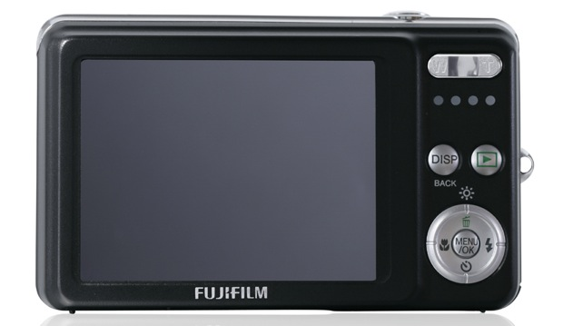 Fujifilm FinePix J38 Digital Camera