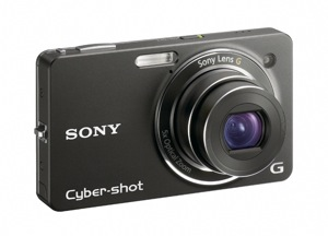 Sony DSC-WX1 Cyber-shot Digital Camera