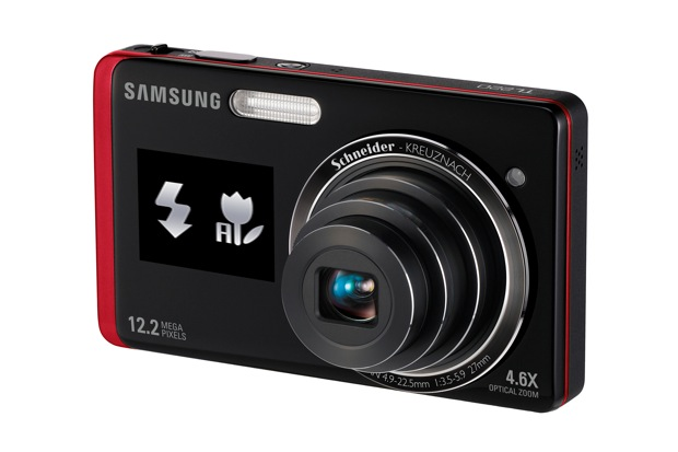 Samsung TL220 Digital Camera