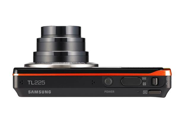 Samsung TL225 Digital Camera