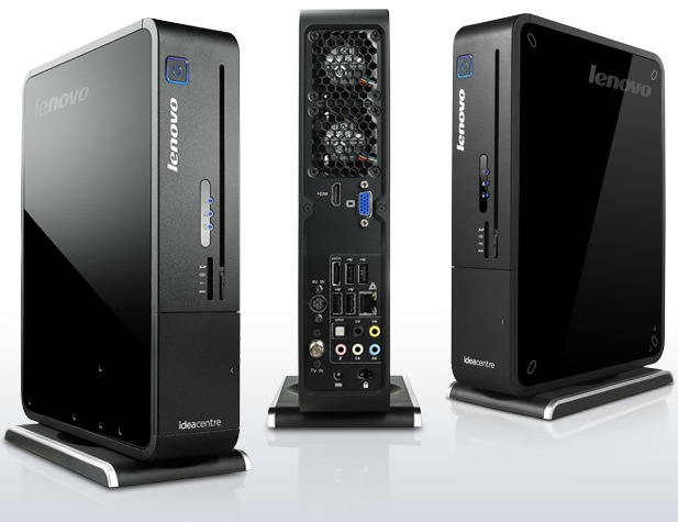 Lenovo IdeaCentre Q700 Home Theater PC