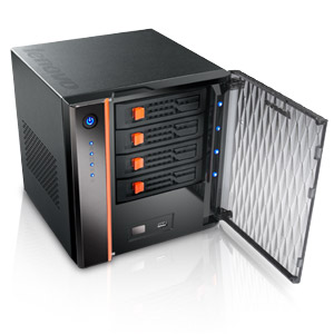 Lenovo IdeaCentre D400 Storage