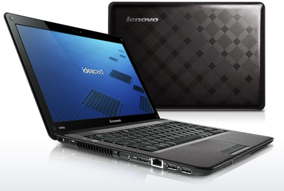 Lenovo IdeaPad U450p Laptop