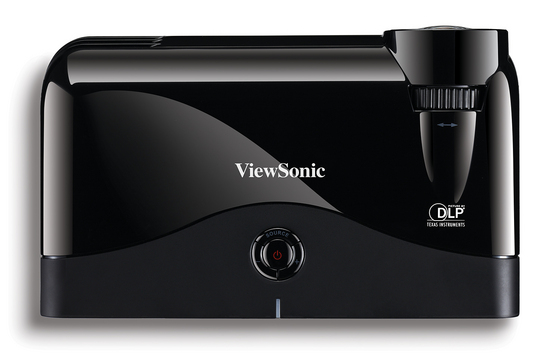 ViewSonic PJD2121 Mini Pico DLP Projector