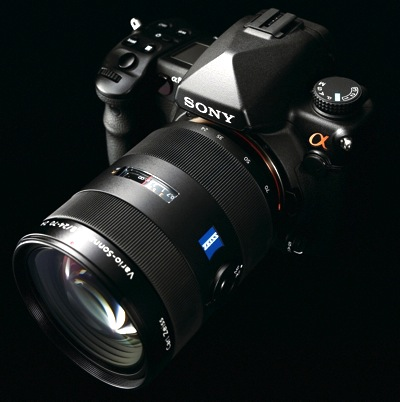 Sony DSLR-A850 Digital Camera