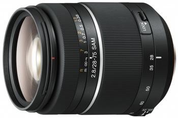 Sony SAL30M28 Lens
