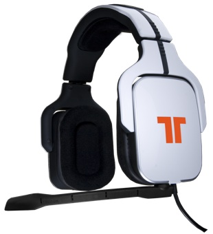Tritton AX 720 Headphones