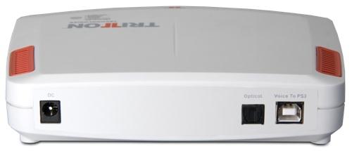 Tritton AX 720 Amplifier