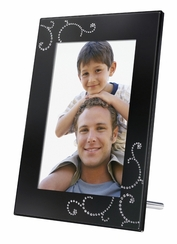 Sony DPF-D72N/BQ Digital Photo Frame