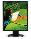 NEC MultiSync EA190M LCD Monitor