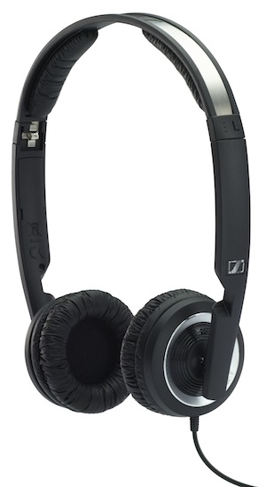 Sennheiser PX 200-II Headphones - Black