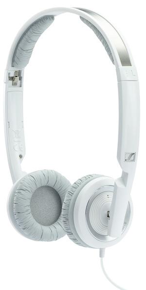 Sennheiser PX 200-II Headphones - White