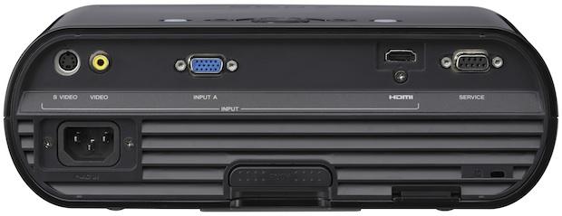 Sony VPL-BW7 WXGA 3LCD Projector