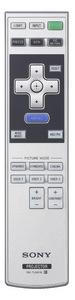 Sony VPL-BW7 Remote Control