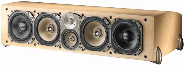 Paradigm Signature Series v.3 C5 Center Speaker