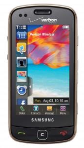 Samsung SCH-U960