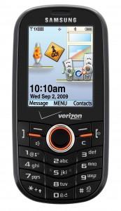 Samsung Intensity SCH-U450 Smartphone