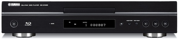 Yamaha BD-S1065 Blu-ray Players