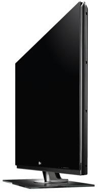 LG 55SL80 Angle
