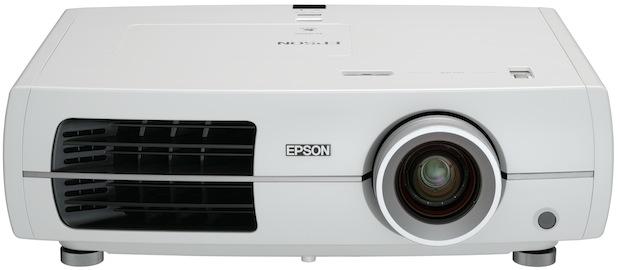 Epson PowerLite Home Cinema 8500 UB Projector