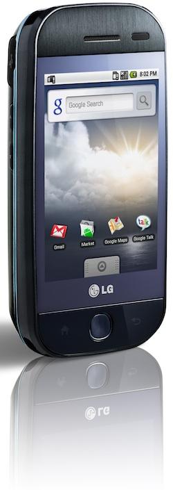 LG-GW620