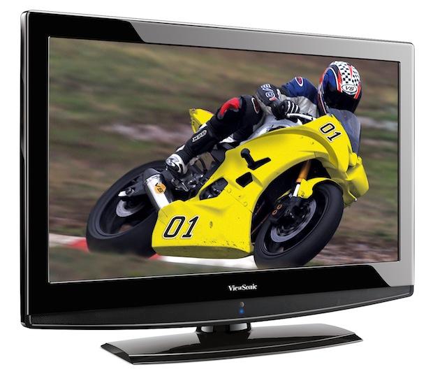 ViewSonic VT3245 LCD TV