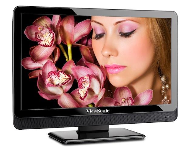 ViewSonic VT2342 LCD TV