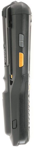 Motorola MC9500 Rugged Mobile Computer Profile