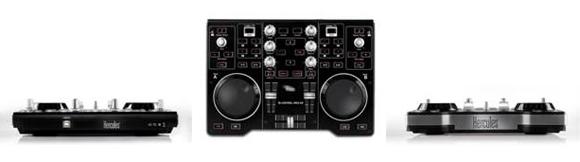 Hercules DJ Control MP3e2