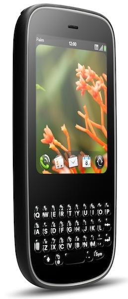 Palm Pixi Smartphone