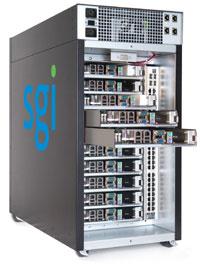 SGI Octane III - Open