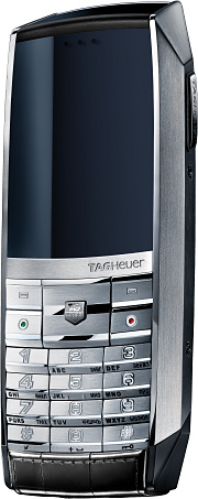 TAG Heuer Meridiist Luxury Cell Phone