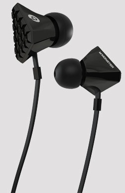 Monster Heartbeats by Lady Gaga In-Ear Headphones