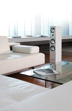 Canton Chrono SL 580 DC Loudspeakers