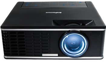 InFocus IN1500 Series Mobile Projector
