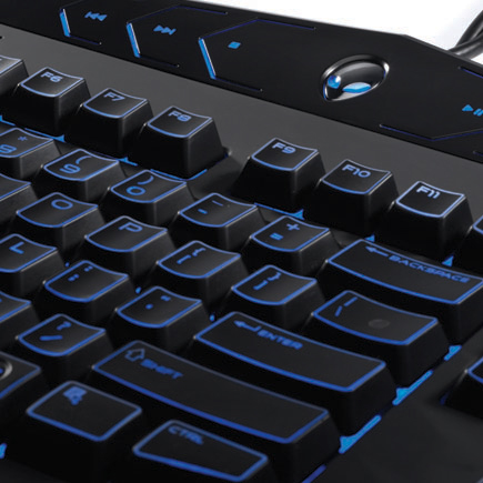 Alienware TactX Gaming Keyboard