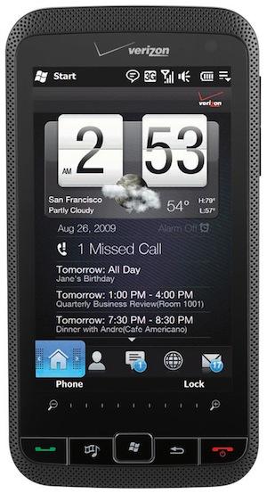 HTC Imagio Smartphone