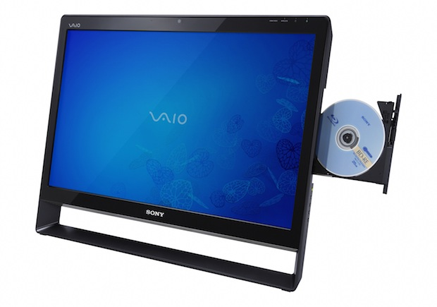 Sony VAIO L Touch HD PC/TV