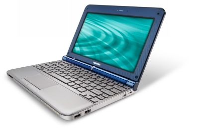 Toshiba mini NB205 Netbook
