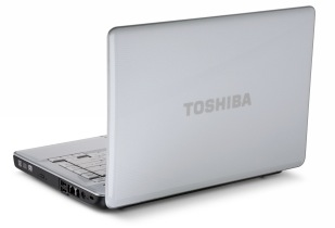 Toshiba Satellite M505D-S4970WH Notebook PC